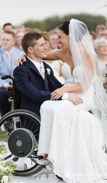 Chris Emily Wedding