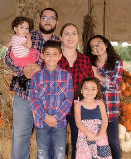 Concha Family