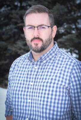 David ORiordan