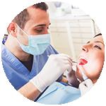 Discounts on dental, vision & hearing