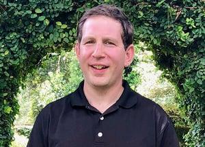 Colin Keeler