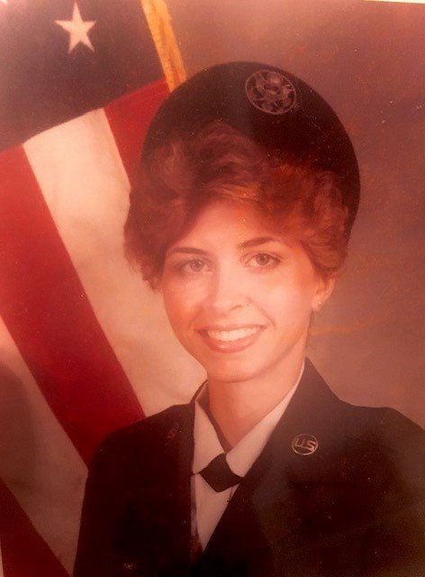 Fawn T - Military photo