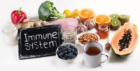 Immune boosting pic