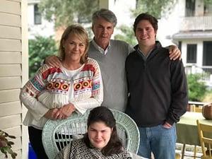 Tutterow Family