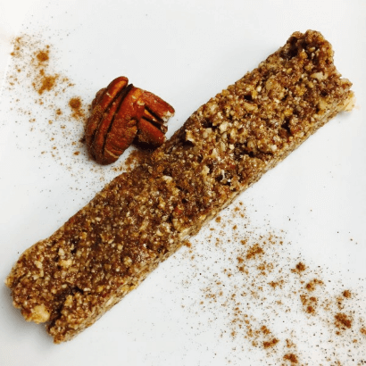 pecan pie energy bars