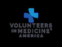 Volunteers in Medicine America Logo