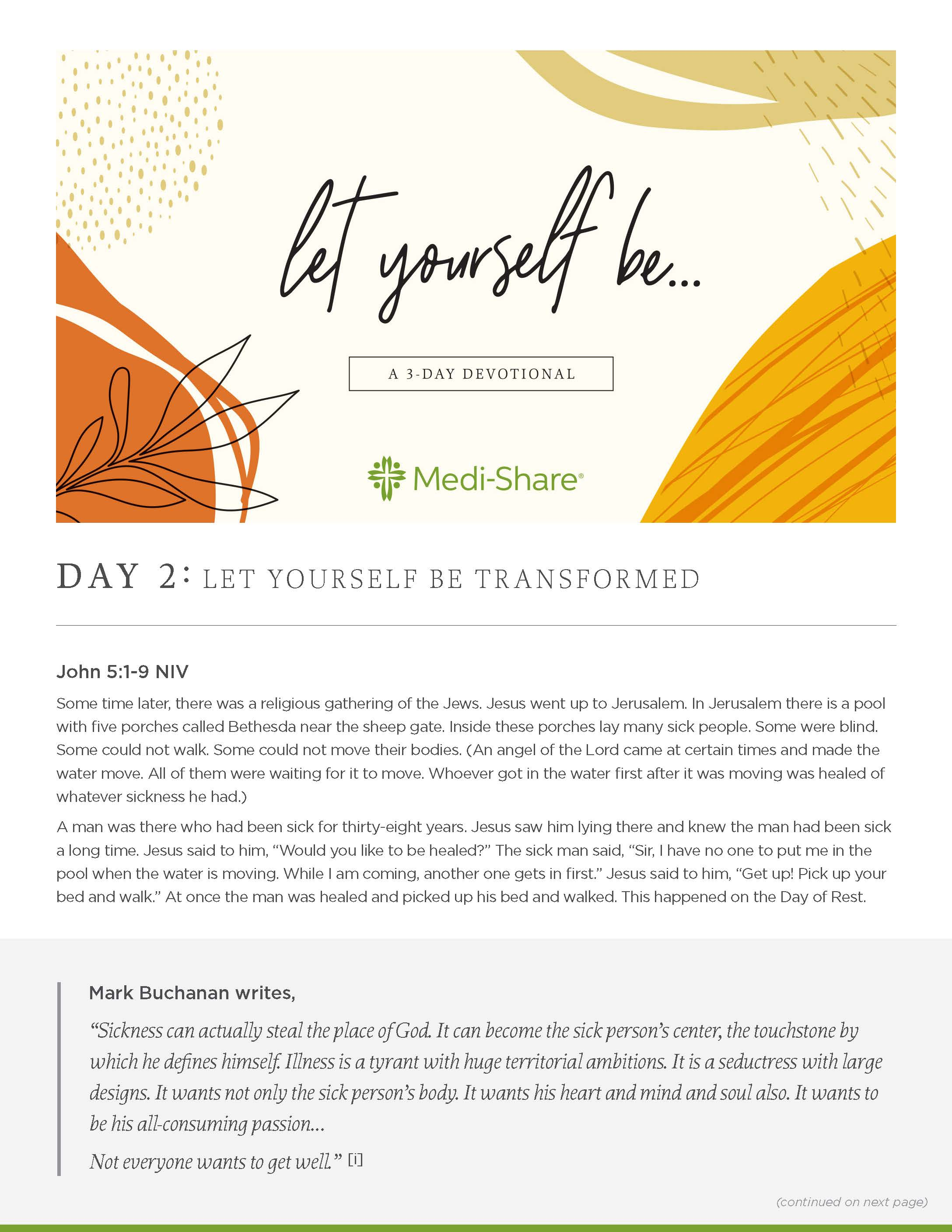 devotion - MediShare_Let Yourself Be_02_Page_1