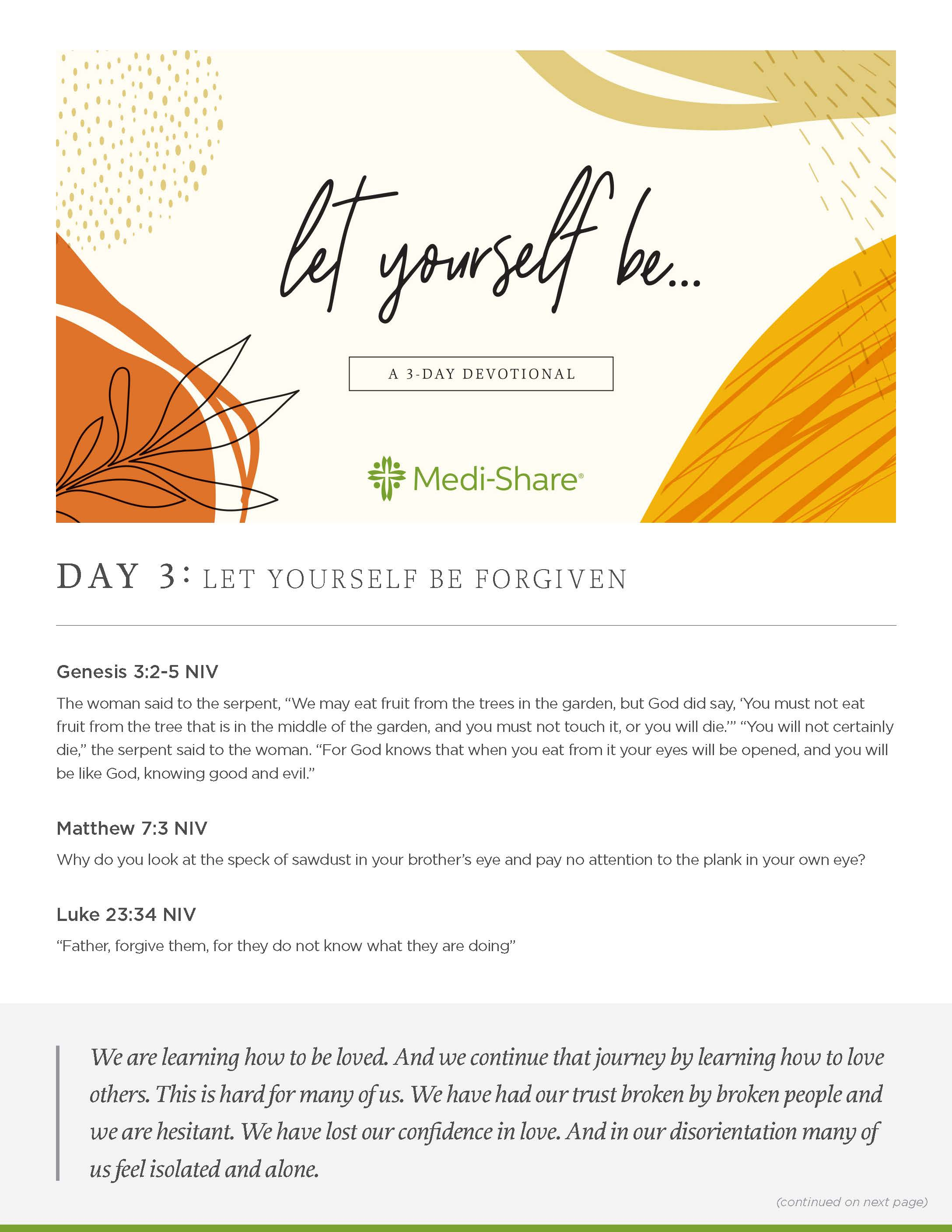 devotion - MediShare_Let Yourself Be_03_Page_1