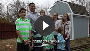 The Badger Family's Medi-Share Review
