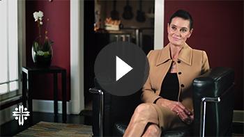 Cathrine Morris' Medi-Share Review