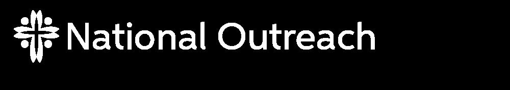 National Outreach Program Logo