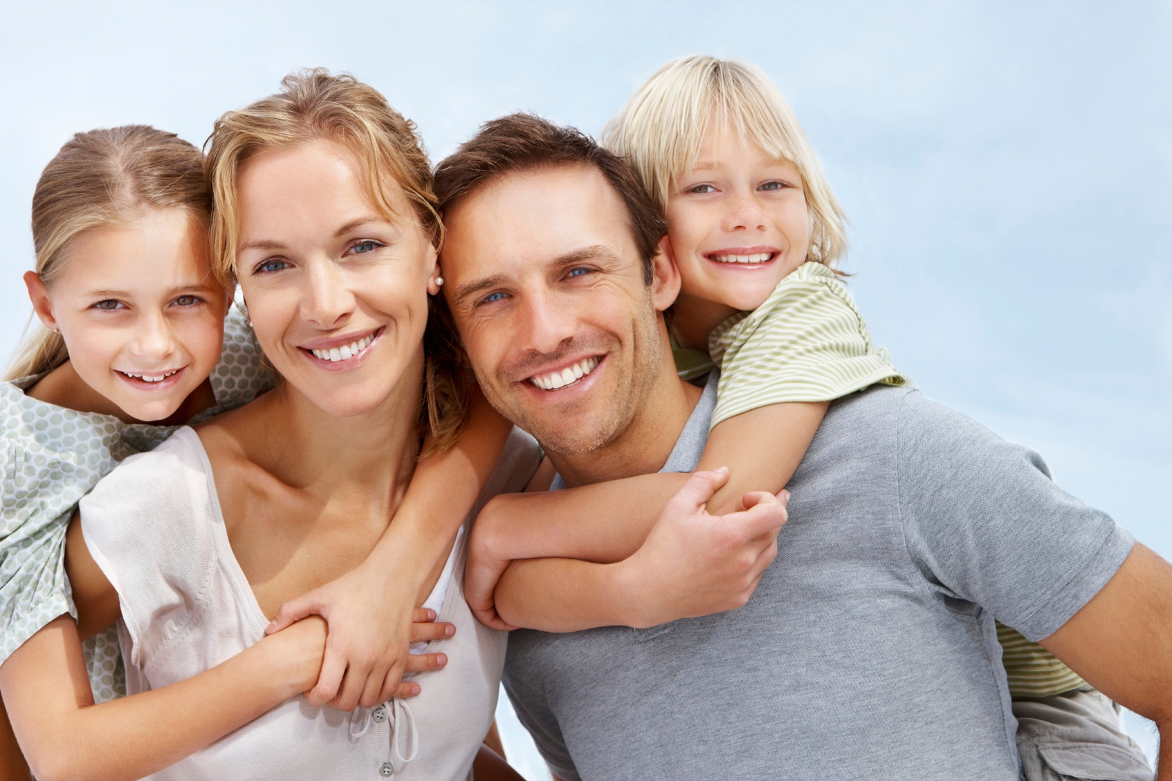 The Typical Family Saves $500 per month