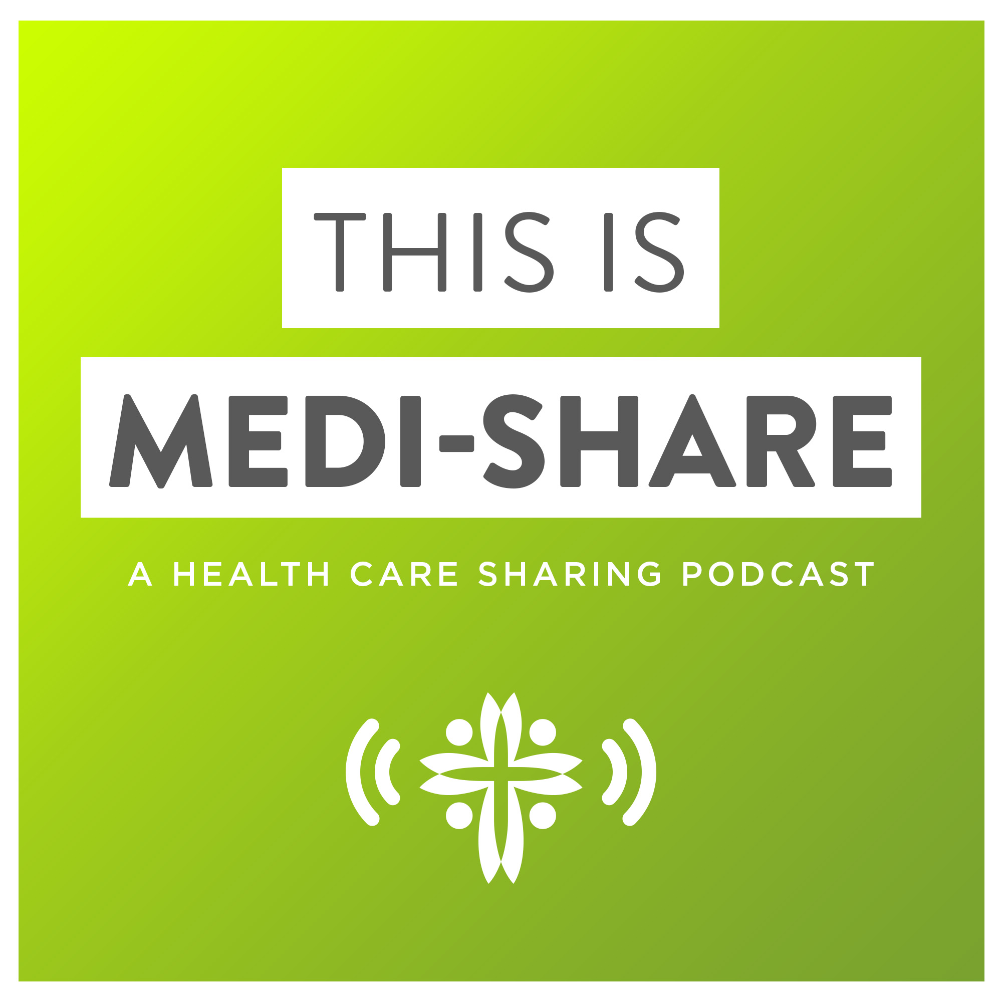 This is MediShare cover